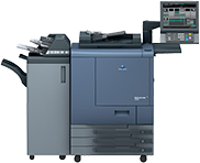 Production Copier Brochures