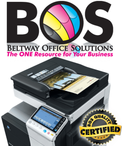 Copier Lease Columbia, Maryland-Beltway Office Solutions Copier Leasing and Rental
